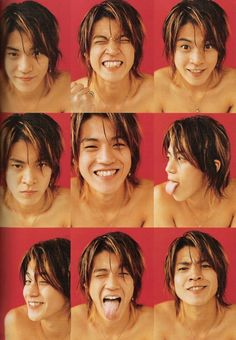 Find images and videos about japan and oguri shun on We Heart It - the app to get lost in what you love. Japanese Drama, Japanese Boy, Japanese Models, Japanese Artists, Shun Oguri, T Movie, Abs Boys, Face Expressions, Perfect Boy