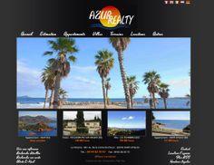 Site internet Gold :http://www.azur-realty.com/  Le Victoria - 901 av. de la Corniche d'Azur 83370 SAINT-AYGULF Tél.. : 04 94 82 70 97