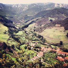 Picos da Europa / Asturias