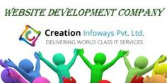 Developing a website is not an easy task; it is not the cup of tea of a layman proper knowledge and care is required before developing a website. http://www.creationinfoways.com/e-commerce-website-design-development-services.html