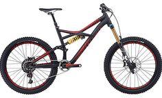 2014 Specialized Enduro Expert EVO Bike Bike - Specialized Enduro Expert EVO
