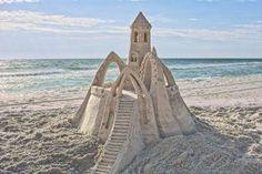 Sandcastle~Destin Fl. #Destin #Florida