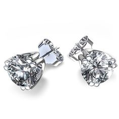 The Modish Stud Earrings