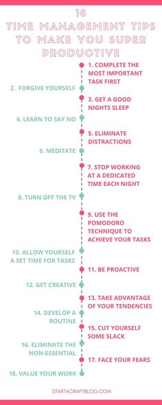 Supercharge your productivity as a girlboss with these 18 tips! A huge post with advice from a woman who runs two blogs while having chronic medical conditions which means she is short on time and energy. Perfect for Mom bloggers too! 18 time management t