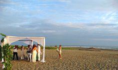 Tu matrimonio en la Playa, planificación de eventos frente al mar. #PlayasEventos #boda #matrimonio  http://playaseventos.com.ec/ Contactos al: info@playaseventos.com.ec o Ofc. 5024726 - Whatsapp 09-99482948