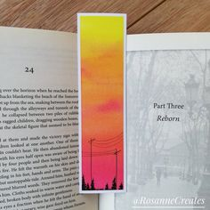 My tall vertical stickers work great as bookmarks too! 😍 Someone requested a … My tall vertical stickers work great as bookmarks too! 😍 Someone requested a bookmark, which gave me the idea for this picture. Creative Bookmarks, Cute Bookmarks, Bookmark Craft, Cute Canvas Paintings, Small Canvas Art, Watercolor Paintings, Art Sketches, Art Drawings, Watercolor Bookmarks