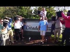 Citadel's #ALSIceBucketChallenge - YouTube