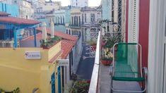 Privat wohnen in Havanna: die ganze Wahrheit über die Casa Floridiana