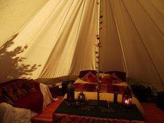 comfiest sleep set up UKCampsite.co.uk Camping under canvas Forum Messages