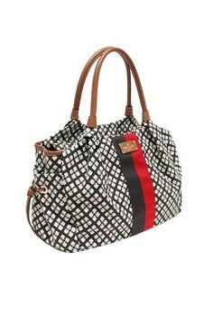 9f0e0b0c9426 Amazon.com  Kate Spade New York Classic Spade Stevie Baby Bag (Chocolate)   Shoes