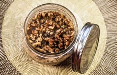 This honey roasted nuts recipe was originally designed for cashew nuts. But it works just as well with any type of nut. This recipe has a lot less sugar and salt too. Nut Recipes, Dog Food Recipes, Breastfeeding Snacks, Happy Pregnancy, Roasted Nuts, Cleanse Diet, Health Remedies, Cough Remedies, Recipes