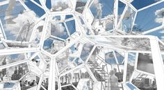 Tomás Saraceno on the Roof: Cloud City - On display at The Metropolitan Museum May 15, 2012–November 4, 2012