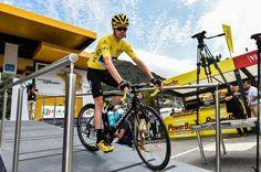 Stage 10 - Escaldes-Engordany > Revel - Tour de France 2016