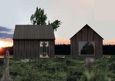 SMÅHUS Design: Wullum