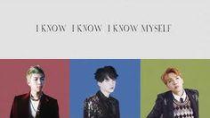 BTS 방탄소년단 J HOPE 제이홉 1 VERSE Lyrics [HAN/ROM/ENG] - YouTube