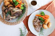 Round Steak Slow Cook Recipe New Slow Cooker Lamb Roast Recipe Best Lamb Shank Recipe, Lamb Roast Recipe, Slow Cooking, Cooking Recipes, Cooking Food, Lamb Recipes, Roast Recipes, Chicken Recipes, Slow Cooker Recipes Australia