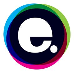 Interesting Logo: I like this logo because it is so colorful that it catches your eye but it is also really simple.