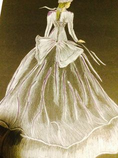 Maria Susana Lucca fashion stilista miei disegni