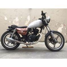 Mercado Libre Argentina - Do . Suzuki Cafe Racer, Cafe Racer Moto, Cafe Racing, Custom Motorcycles, Custom Bikes, Cars And Motorcycles, Scrambler, Motos Suzuki, Estilo Cafe Racer