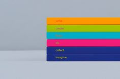 Brightpads on Behance