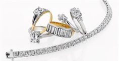 Catanachs Jewellers provides diamond jewellery valuation service in Melbourne. Looking for Catanachs diamond collection? Call on (03) 9509 0311 or visit http://www.catanachs.com.au/landing-pages/diamonds-3