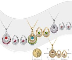 Unbelievable price on all fashion jewelries.