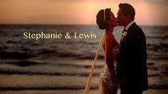 Stephanie & Lewis - Four Seasons Resort Maui, Hawaii (SAME-DAY-EDIT) by Marrone Video. The marriage of Stephanie & Lewis in Maui, November 22-24, 2012