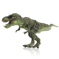 Tyrannosaurus T Rex Dinosaur Toy Kids Jurassic World Figure Christmas Birthday for sale online Make A Dinosaur, Dinosaur Toys, Party Decoration, Tyrannosaurus Rex, Birthday Party Games, Happy Birthday Banners, Jurassic World, Christmas Birthday, Gifts For Boys