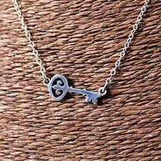 Kappa Kappa Gamma Key Necklace  $36.00