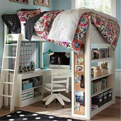 Organizing your small space can be a little tricky at first.