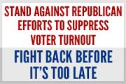 We must vote and fight back against Republican voter suppression! See http://projects.aljazeera.com/2014/double-voters/index.html