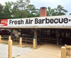 Get ready for a mouthwatering BBQ experience in Georgia.