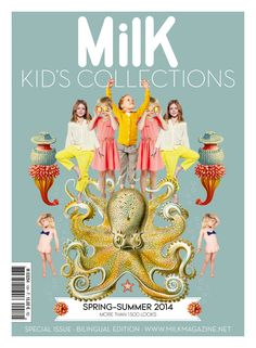 En kiosque : Kid's Collections 10 !