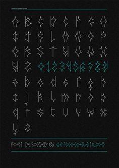 FAVELA free font on Behance