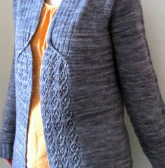 Ravelry: Vedai pattern by yellowcosmo
