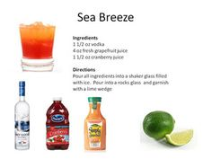 Drinks popular in the 80s   Midnight Mixologist