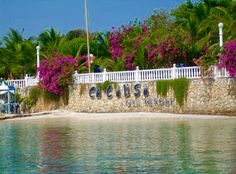Isla cocoliso
