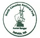 National Park Passport, Us National Parks, North Cascades National Park, Stamps, Journey, Activities, Usa, Places, Travel
