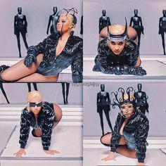 Nicki Minaj Rap, Nicki Minja, Nicki Minaj Barbie, Nicki Minaj Pictures, Black Goddess, Beautiful Black Girl, Cardi B, Celebs, Celebrities