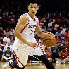 Jeremy Lin - Houston Rockets