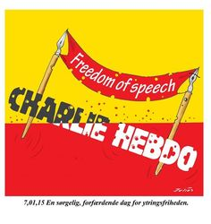 charlie hebdo attack cartoon