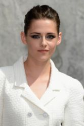 Kristen Stewart will be the face of Chanel Spring 2014 ads