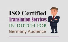 ISO Certified Translation Services in Dutch for Germany Audience, Berlin Dutch, Berlin, Germany, Language, Dutch Language, Deutsch, Languages, Language Arts