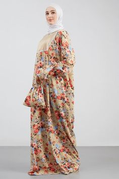 Sell Tatuis for Hijabenka Saraca Indica Brown Mukena | Hijabenka.com Islamic Gifts, Abaya Style, Abaya Fashion, Muslim, Dubai, Prayer, Sewing Projects, Poses, Game