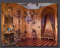 дворец сан-суси план - Поиск в Google