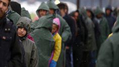 Grécia sob pressão depois do fechamento da rota dos Bálcãs Che Guevara