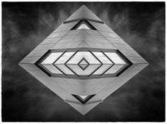 Shapes n` structures 1 by Solonas Malkas, via Behance