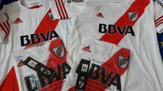 Camisetas River Plate 2015 Julio A. Roca 871 +info: 3704302029 (whatsapp)