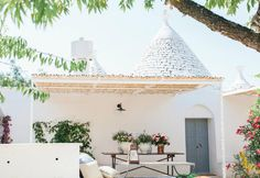 bed-and-breakfast Puglia