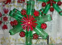 Photos 1st Recycled And Indigenous Christmas Lanterns